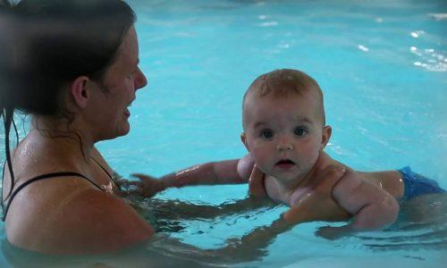 babysvømning 2